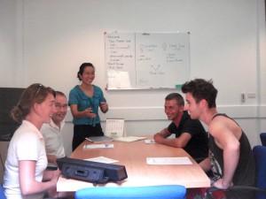 Insight English Thai Classes