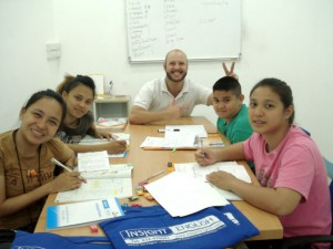 Insight English teaching English