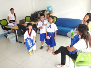 Hua Hin Insight English School