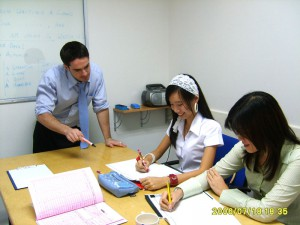 Insight English English Classes